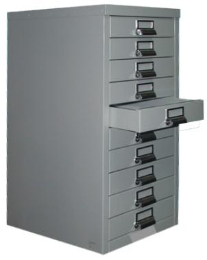 Bon Multi Drawer Cabinet   DRU10